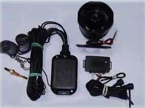 alarm samochodowy OLYMPUS DIGITAL CAMERA