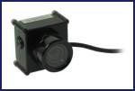 Kamera cofania Nereida ccd01-mini w samochodzie osobowym