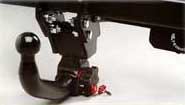 montaż haka holowniczego siedlce